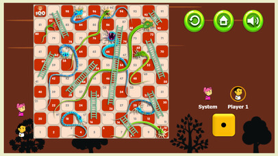 Download Snake And Ladder Game - Ludo Free Games App on your Windows XP/7/8/10 and MAC PC